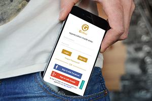 Gratzeez Tipping App